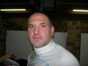 Philippe Charvet