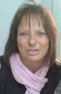 Sandrine BOUDET