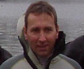 Stéphane Bétend